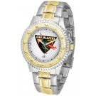 Alabama (Birmingham) Blazers Competitor Two Tone Watch