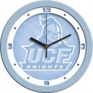 "UCF (Central Florida) Knights 12"" Blue Wall Clock"