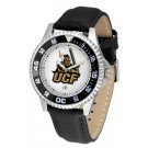 UCF (Central Florida) Knights Competitor Men's Watch by Suntime