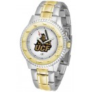 UCF (Central Florida) Knights Competitor Two Tone Watch