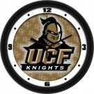 "UCF (Central Florida) Knights 12"" Dimension Wall Clock"