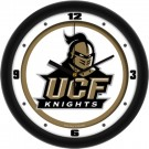 "UCF (Central Florida) Knights Traditional 12"" Wall Clock"