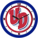 "Dayton Flyers Traditional 12"" Wall Clock"