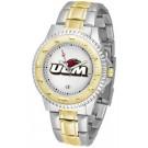 Louisiana (Monroe) Warhawks Competitor Two Tone Watch
