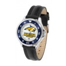 Montana State Bobcats Competitor Ladies Watch with Leather Band
