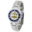 Montana State Bobcats Competitor Ladies Watch with Steel Band