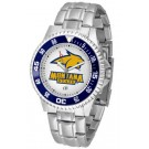 Montana State Bobcats Competitor Watch with a Metal Band
