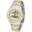Montana State Bobcats Competitor Two Tone Watch