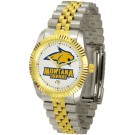 "Montana State Bobcats ""The Executive"" Men's Watch"