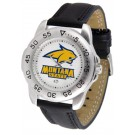 Montana State Bobcats Gameday Sport Men's Watch by Suntime