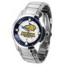 Montana State Bobcats Titan Steel Watch