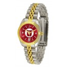 Utah Utes Ladies Executive AnoChrome Watch by