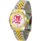 """Utah Utes """"The Executive"""" Men's Watch by"""