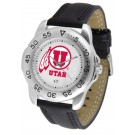 Utah Utes Gameday Sport Men's Watch by Suntime