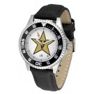 Vanderbilt Commodores Competitor Men's Watch by Suntime