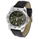 Vanderbilt Commodores Sport AnoChrome Men's Watch with Leather Band