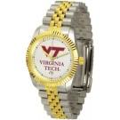 "Virginia Tech Hokies ""The Executive"" Men's Watch by"