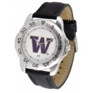 Washington Huskies Gameday Sport Men's Watch by Suntime