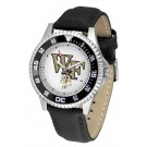 Wake Forest Demon Deacons Competitor Men's Watch by Suntime