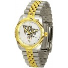 """Wake Forest Demon Deacons """"The Executive"""" Men's Watch"""