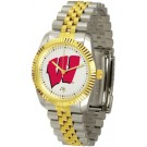 """Wisconsin Badgers """"The Executive"""" Men's Watch by"""