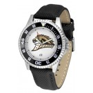 Western Michigan Broncos Competitor Men's Watch by Suntime