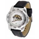 Western Michigan Broncos Gameday Sport Men's Watch by Suntime