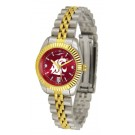 Washington State Cougars Ladies Executive AnoChrome Watch by