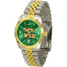 Wright State Raiders Executive AnoChrome Men's Watch