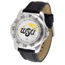 Wichita State Shockers Gameday Sport Men's Watch by Suntime