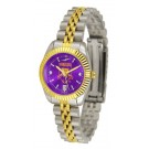 Weber State Wildcats Ladies Executive AnoChrome Watch