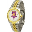 Weber State Wildcats Executive Men's Watch