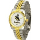 "Wyoming Cowboys ""The Executive"" Men's Watch"