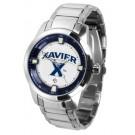 Xavier Musketeers Titan Steel Watch