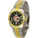 Youngstown State Penguins Executive AnoChrome Men's Watch