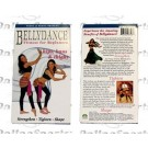 Bellydance Fitness: Hips, Buns, Thigh (Video) (VHS)
