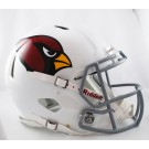 Arizona Cardinals NFL Authentic Speed Revolution Full Size Helmet from Riddell by