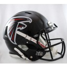 Atlanta Falcons NFL Authentic Speed Revolution Full Size Helmet from Riddell