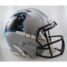 Carolina Panthers NFL Authentic Speed Revolution Full Size Helmet from Riddell by