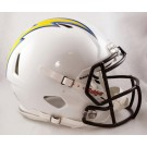 San Diego Chargers NFL Authentic Speed Revolution Full Size Helmet from Riddell