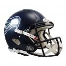 Seattle Seahawks NFL Authentic Hydro FX Speed Revolution Full Size Helmet from Riddell