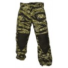 Valken V-TAC Sierra Paintball Pants (Tiger Stripe - Extended Sizes)