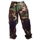 Valken V-TAC Sierra Paintball Pants (Woodland)