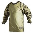 Valken V-TAC Zulu Paintball Jersey (Tiger Stripe)