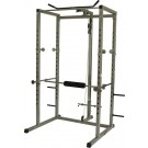 BD-7 Power Rack with Lateral Pull Down from Valor Athletics by