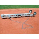 Replacement Field Groomer Wheels - Set of 2