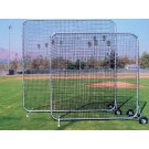 Replacement Net for the 10'H x 10'W Professional Infield Screen