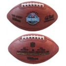 2007 Pro Bowl Football from Wilson - The Official Game Ball of the Pro Bowl by