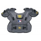 Professional Platinum Chest Protector from Wilson