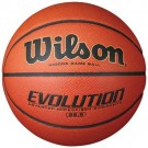 Evolution Women's Size 6 Wide Channel Institutional Basketball from Wilson